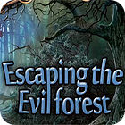 Escaping Evil Forest game