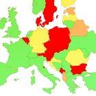 European Countries game