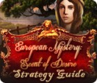 European Mystery: Scent of Desire Strategy Guide game