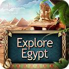 Explore Egypt game