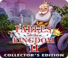 Fables of the Kingdom II Collector's Edition game