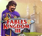 Fables of the Kingdom III game