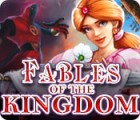 Fables of the Kingdom game