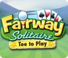Fairway Solitaire: Tee to Play game