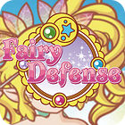 Fairy Defense game
