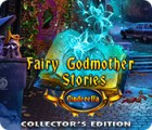 Fairy Godmother Stories: Cinderella Collector's Edition game