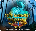 Fairy Godmother Stories: Little Red Riding Hood Collector's Edition game