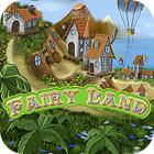 Fairy Land: The Magical Machine game