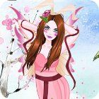 Fairy Of Roses game
