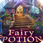 Fairy Potion game