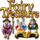 Fairy Treasure game
