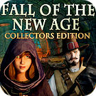 Fall of the New Age. Collector's Edition game