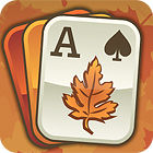 Fall Solitaire game