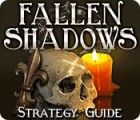 Fallen Shadows Strategy Guide game