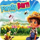 Family Barn game