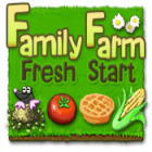 Family Farm: Fresh Start game