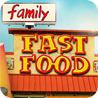 Family Fast Food game