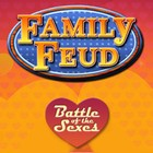 Family Feud: Battle of the Sexes game