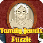 Family Jewels Puzzle game