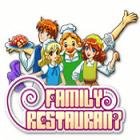 Family Restaurant game