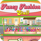 Fancy Fashion Stall game