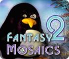 Fantasy Mosaics 2 game