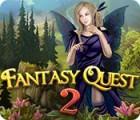 Fantasy Quest 2 game
