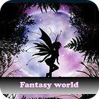 Fantasy World game