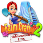 Farm Craft 2: Global Vegetable Crisis game