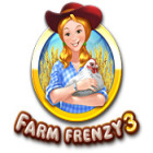 Farm Frenzy 3 game