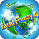 Farm Frenzy 4 game