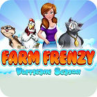 Farm Frenzy: Hurricane Season game