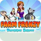 Farm Frenzy: Hurricane Season game