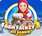 Farm Frenzy: Ice Domain game