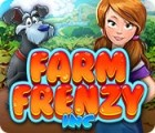 Farm Frenzy Inc. game
