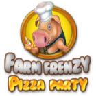 Farm Frenzy: Pizza Party game