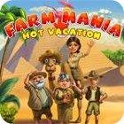 Farm Mania: Hot Vacation game