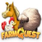Farm Quest game
