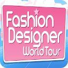 Fashion Designer: World Tour game