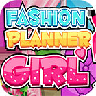 Fashion Planner Girl game