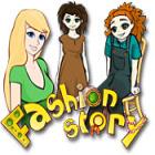 Fashion Story game