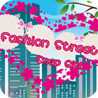 Fashion Street Snap Girl game