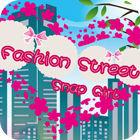 Fashion Street Snap Girl game