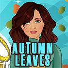 Fashion Studio: Autumn Leaves game