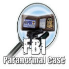 FBI: Paranormal Case game