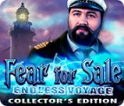 Fear for Sale: Endless Voyage Collector's Edition game