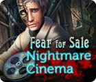 Fear For Sale: Nightmare Cinema game