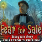 Fear for Sale: Sunnyvale Story Collector's Edition game