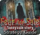 Fear for Sale: Sunnyvale Story Strategy Guide game