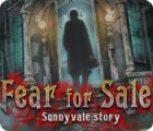 Fear for Sale: Sunnyvale Story game